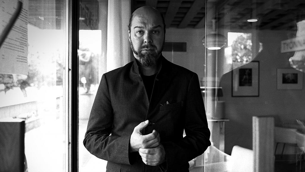 AVYSS magazine » Mika Vainio (Pan Sonic)のトリビュート・イベントが ...