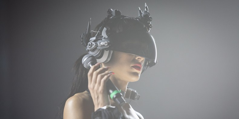 How To Check Transmission >> AVYSS magazine » ArcaがMoMAのロビー用に常に変化するサウンドトラックを制作